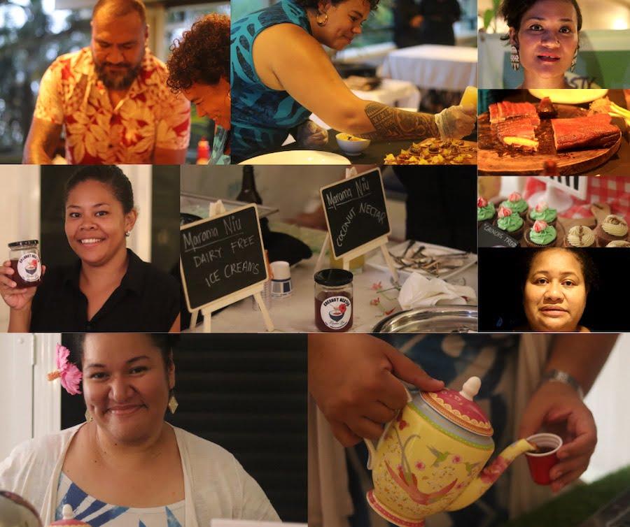 Photo - celebrating food entrepreneurs